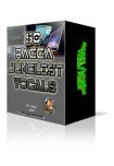 50 Ruffneck Ragga Jungle Vocals FREE ( with any purchase )