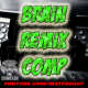 Brain Remix Comp ( This one is computerised )