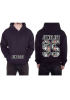 Junglist 95 Hoody Limited Edition