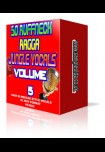 50 Ruffneck Ragga Jungle Vocals VOL 5
