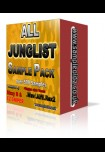 ALL JUNGLIST 500 SAMPLES PACK