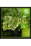 More Fire Recordings presents Jungle Joy Ep