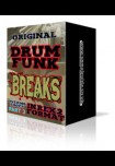 ORIGINAL DRUM FUNK BREAKS  Part 3