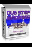 Dubstep Madness 900 Samples