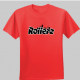 Rollerz Official T shirt
