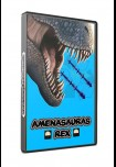 AMENASAURUS REX  ( 100 PROCESSED AMENS)