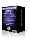 Dark soundscape series VOL 1