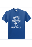 Brain Records Official T shirt  ( 12 colours )