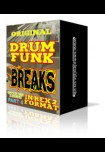 ORIGINAL DRUM FUNK BREAKS Part 4