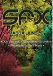 Royalty free Sound effects Ragga Jungle SFX