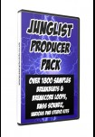 Junglist Producer Pack 1