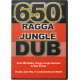 650 DUB RAGGA JUNGLE STYLE SAMPLES  - PRODUCER PACK