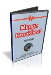 MEGGA BREAKBEAT 950 loops and samples DVD