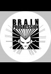 Brain Progression Records Slipmat