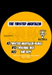 Bizzy B + Twisted Mentasm Remix  ( Vinyl Release ) NOW SHIPING